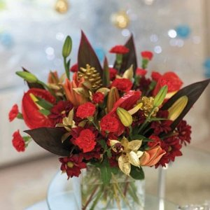 buy flowers from florists in Nottinghamshire