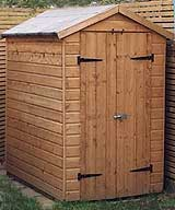 Shed suppliers leeds